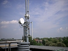 Straling antenne